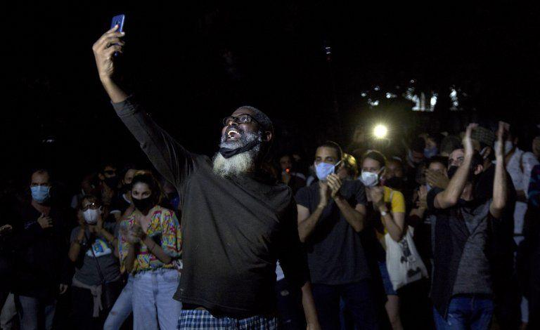 Cuba acusa a EEUU de provocación al apoyar a artistas