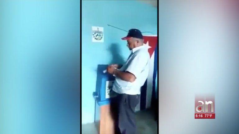 Con fraudes, arrestos y represión, así transcurrieron las votaciones por el Referendum en Cuba