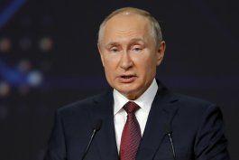 rusia: prohibicion del gobierno obliga a grupo a disolverse
