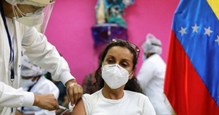 Se acentúa la emergencia en Venezuela ante la ausencia de vacunas contra el Covid-19