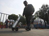 mexico registra 1.539 muertes por covid-19, casi un record
