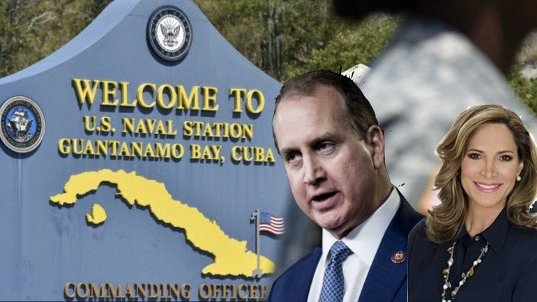 Cuba rechaza plan de trámites consulares en Guantánamo