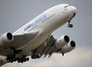 airbus eleva pronosticos mientras el sector se estabiliza