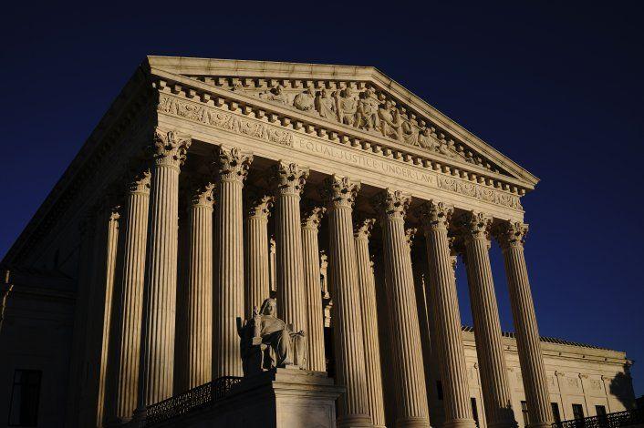Biden tiene oportunidad de dejar marca en poder judicial