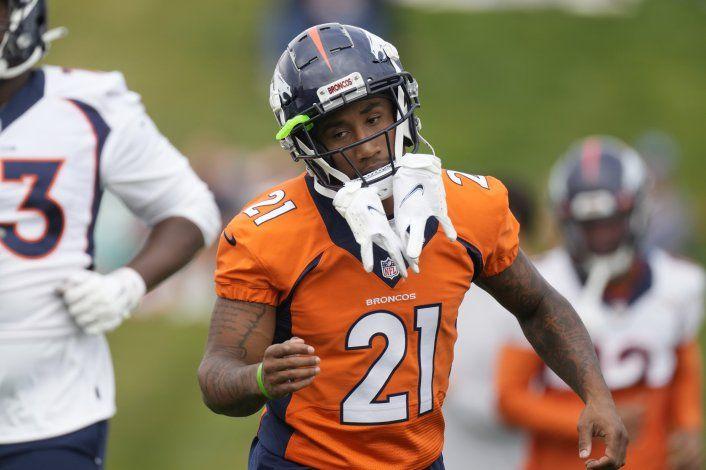 NFL: Defensiva secundaria, principal fortaleza de Broncos