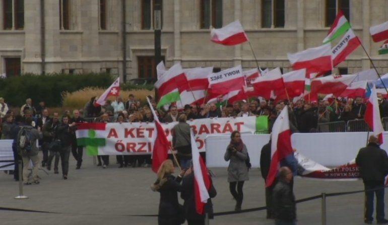 Hungría recuerda la rebelión contra la dictadura comunista hace 60 años