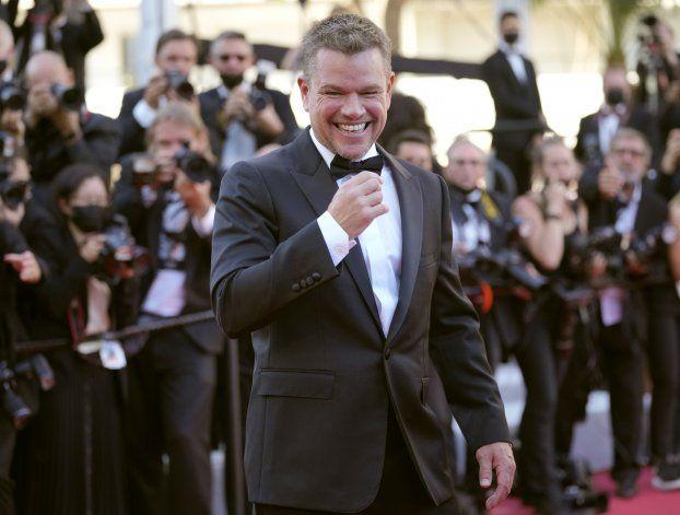 En Stillwater, Matt Damon une a Oklahoma y Francia
