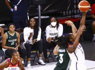 basquet: impiden a ogwumike y williams representar a nigeria