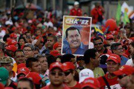 chavismo amenaza con promover leyes para meter presos a opositores que hayan pedido sanciones