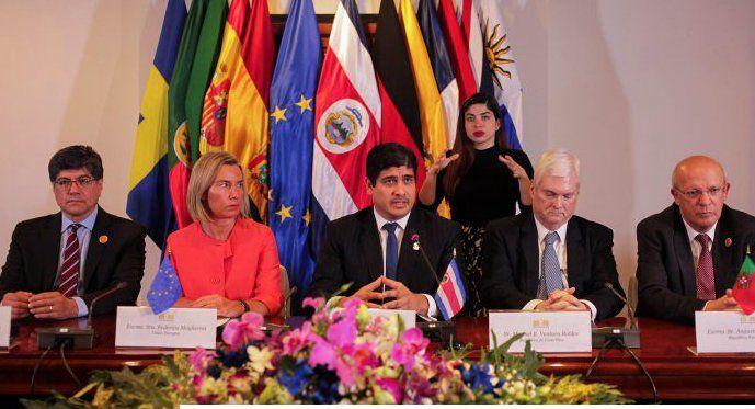 Grupo de Contacto Internacional respalda negociación entre Maduro y Guaidó