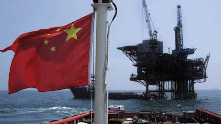 Principal productor de crudo de China se prepara para reactivar operaciones en Venezuela