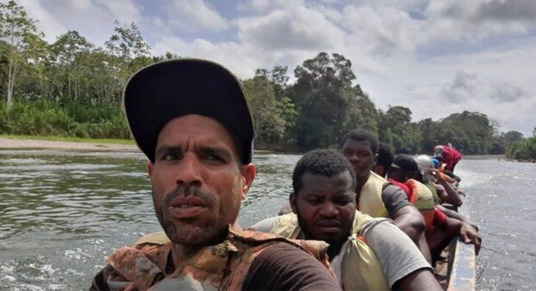 Fallece en México el migrante cubano Yosmel Barrios Bernal