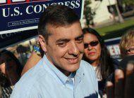 el excongresista cubano americano david rivera es multado con 456 mil dolares por financiar a candidato falso