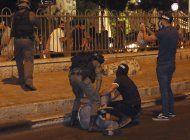 eeuu muestra vacio de liderazgo ante israelies y palestinos