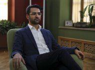 ministro irani acusado por negarse a bloquear redes sociales