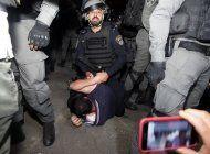 muere joven palestino en choque con fuerzas israelies