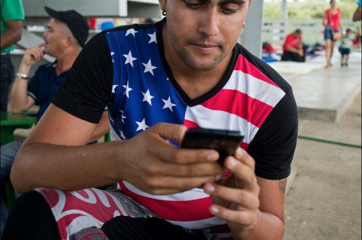 Los cubanos que nadie quiere