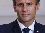 macron pide a los europeos que mejoren su defensa