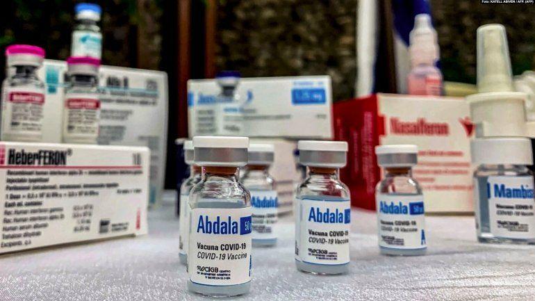 Régimen venezolano sin vacunas asegura que fabricará las cubanas
