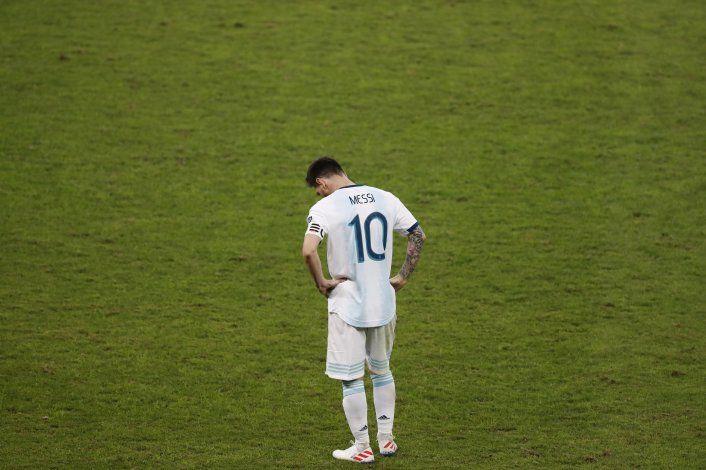 Qatar y Australia se bajan de la Copa América