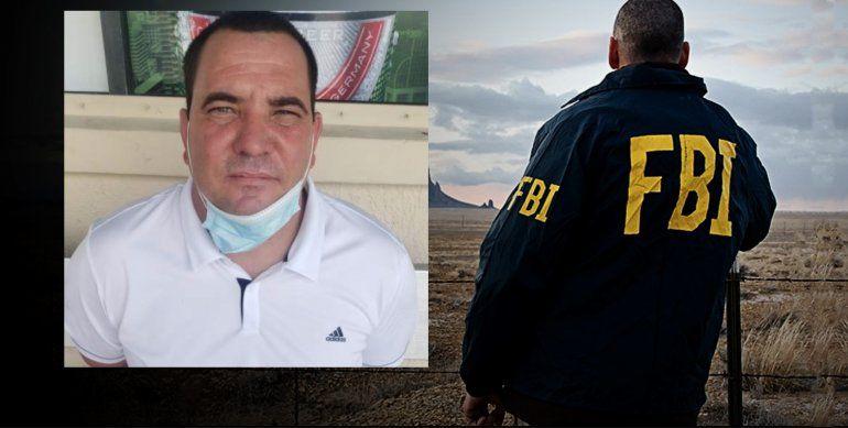 FBI busca a un cubano de Florida que robó respiradores para combatir el COVID-19 por valor de $3 millones