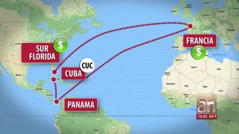 Abogados piden a EEUU acciones legales para acabar co discriminación en envíos de remesas a Cuba