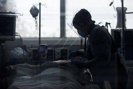 salud informa tres nuevas muertes por covid-19 y el total asciende a 2,040