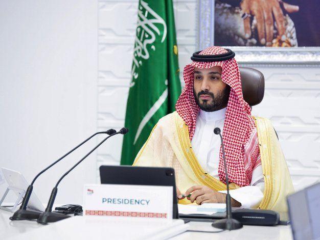EEUU implica a príncipe saudí en muerte de periodista