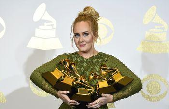 Adele lanzará nuevo álbum, 30, el 19 de noviembre