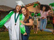 miami-dade y broward celebraran graduaciones presenciales