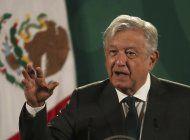 amlo anuncia combate a noticias falsas en mexico
