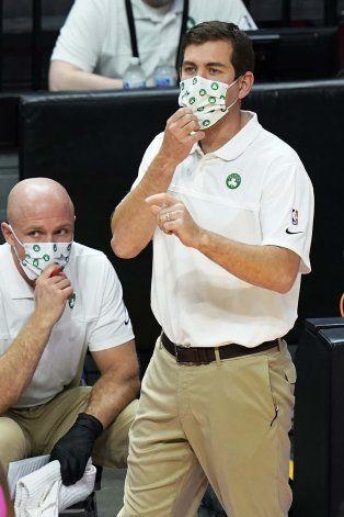 NBA: Celtics confían volver a jugar el viernes