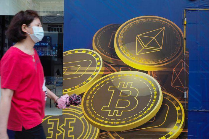 Bancos en China prometen acatar prohibición de Bitcoin
