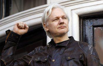 Justicia anula nacionalidad ecuatoriana de Julian Assange