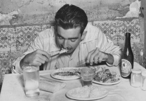 La Cuba del recuerdo | La gastronomía cubana antes del 1959