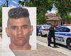 Identifican a joven cubano como el hombre hallado muerto dentro de un carro en Homestead