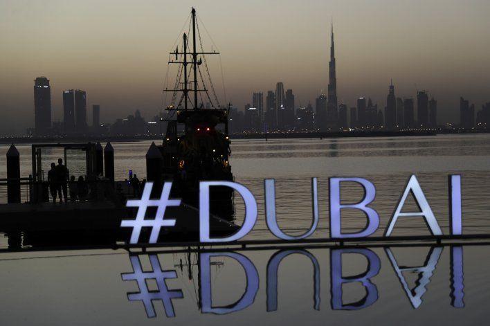 Fondo de Dubái sufre enorme pérdida en medio de pandemia