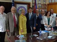 exiliados cubanos se unen para mandar $40 mensuales a las familias de los presos del 11j