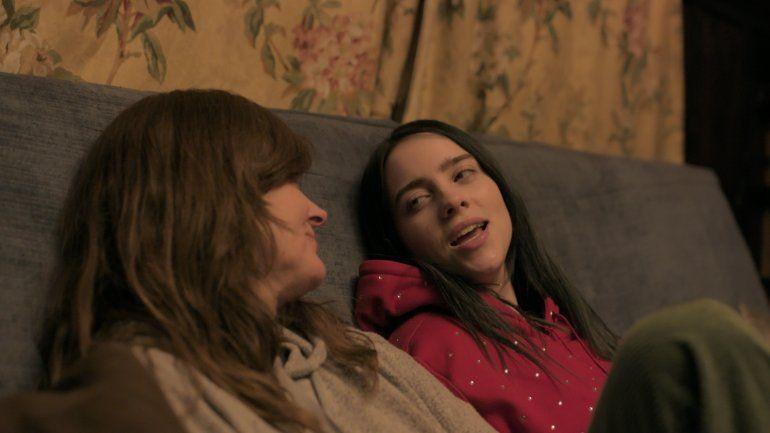 Reseña: Billie Eilish sin filtros en nuevo documental
