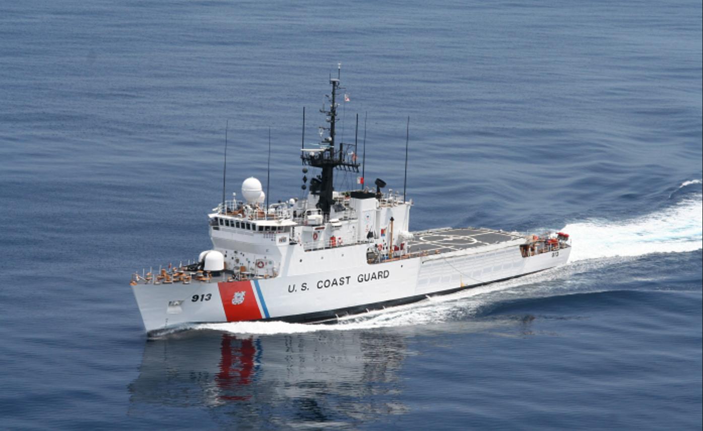 La Guardia Costera de EEUU repatrió a 32 balseros cubanos y detuvo a supuesto traficante