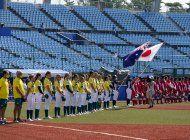 softbol pone en marcha olimpicos, con 1 ano de demora