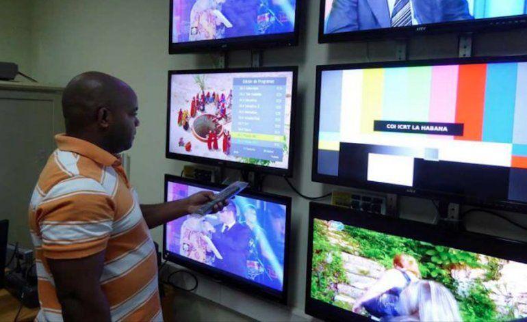 Una avería eléctrica deja sin televisión digital a los cubanos