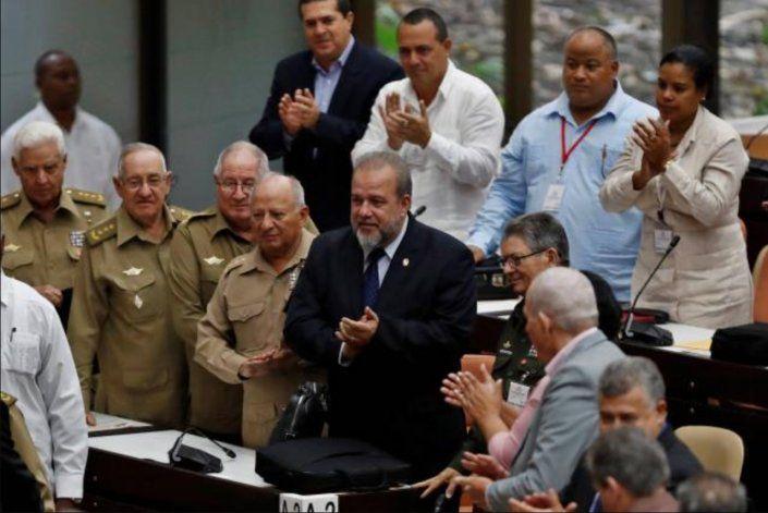 La insólita explicación del primer ministro de la dictadura cubana para justificar el aumento de los contagios de COVID-19 entre los vacunados
