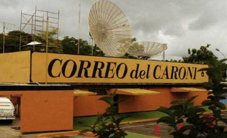 El régimen de Maduro liberó a las dos trabajadoras del periódico Correo del Caroní tras horas de arresto