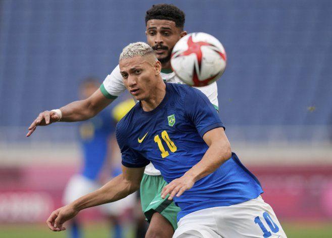 Brasil y México volverían a toparse, si avanzan en cuartos