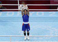 boxeadora mary kom no descarta paris 2024 tras caer en tokio