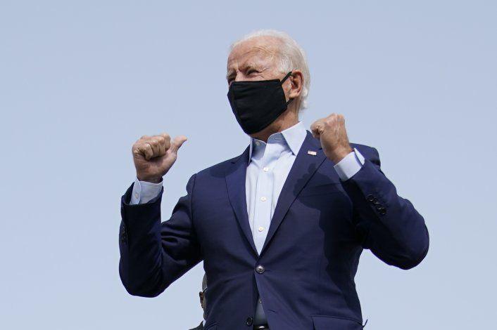 Biden quiere ampliar la Corte Suprema