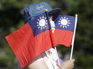 china: maniobras y vuelos, necesarios para defender taiwan