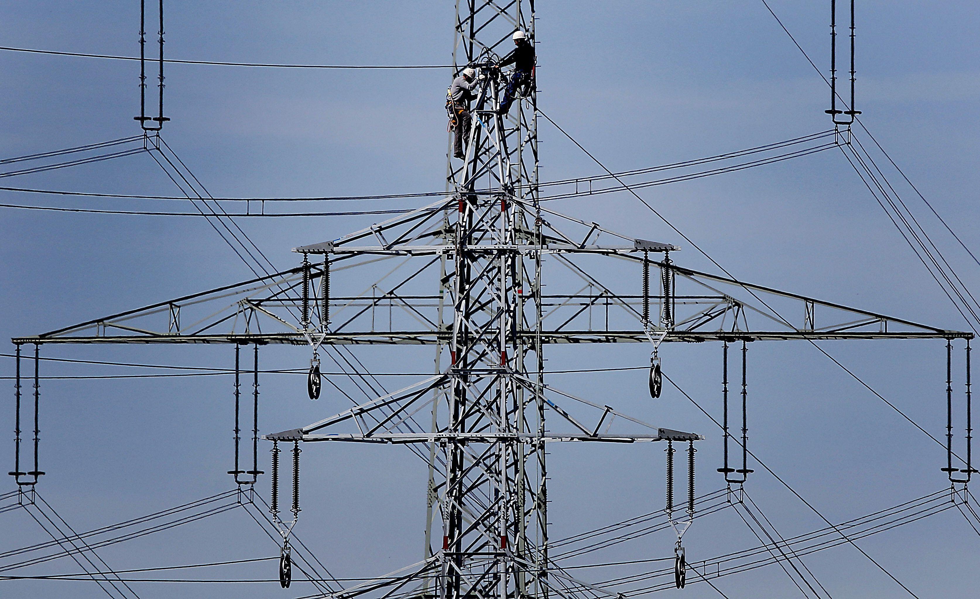 trabajadores europeos no pueden pagar tarifas de energia
