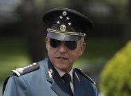 fiscales mexicanos publican reporte sobre general exonerado